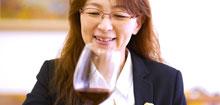 ワインの仕事